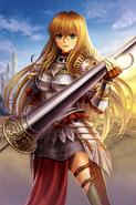 Elise, Knight