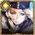Daphia, Snow-white Gunner +2 Icon