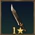 Iron Dagger Icon