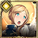 Ursula, Helping Hands Icon