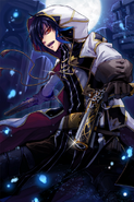Victor, Melodic Gunner +2