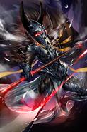 Fara, Scythe of Death