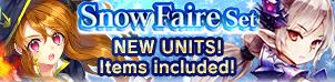 Snow Faire Set Banner2