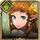 Armelia, Tenacious Spirit Icon