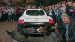 Audi TT Mk1 Quattro