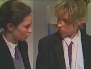 Chrissy Mainwaring's Teenage Pregnancy (Series 14)-1