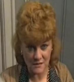 Mrs Donnington (Series 13)
