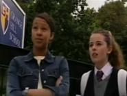 Karen Young and Tanya Young (Series 26)