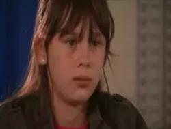 Megan Williams (Series 31)