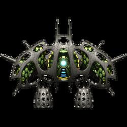 Alliance Alligator Cruiser