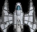 Rebel Achilles Fighter Hull