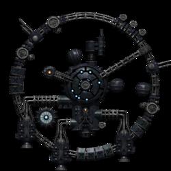 Imperial Imperator Cruiser