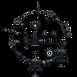 Imperial Cohort Frigate