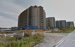 High Street Development