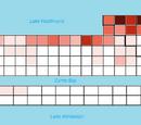 Regional Municipality of Periodic Table