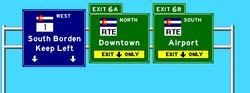 Highway 1 Westbound 3