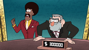 S1e13 stan with 300,000 dollars
