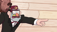 S1e14 Stan pointing
