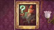Pilot Mr. Mystery