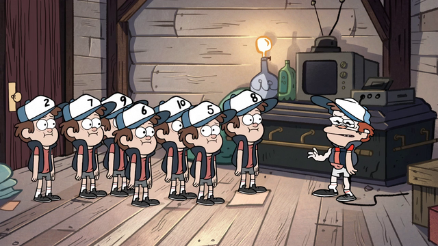 File:S1e7 clones staring.png