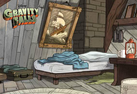 File:Game postcard creator dipper's bed.png