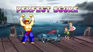 S1e10 perfect score