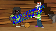 Short15 peer pressure emergency