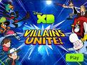 Villians Unite