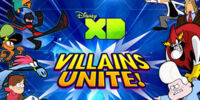 Villains Unite!/Gallery