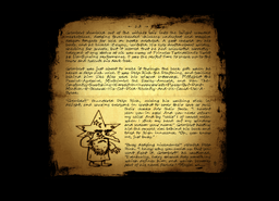 SFTBE A Forgotten Tale page 2a