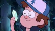 S1e11 dipper has a crystal