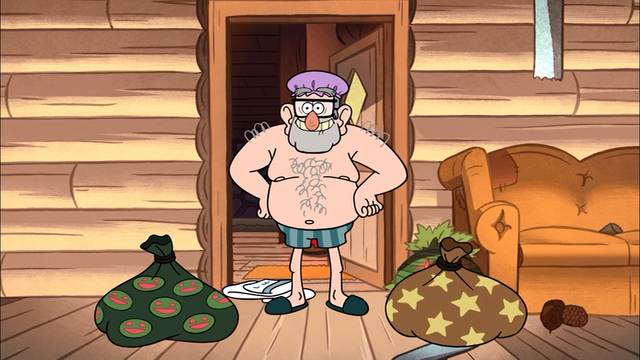 File:S1e12 Grunkle Stan without shirt.png