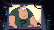 S1e10 soos about to enter the game