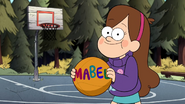 Short11 mabel b-ball