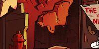 Странногеддон (часть 2): Побег из реальности/Галерея