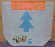 GF subway bag 1