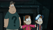 S2e12 what the heck is going on here