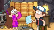 S2e13 mabel pulls eyes