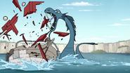 S1e2 gobblewonker attack