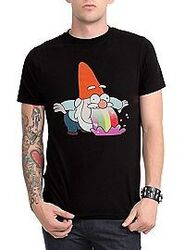 Hottopic gnome guys tee