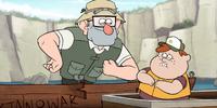 Hank's son