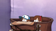 S1e11 twins in boot
