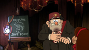 S2e20 if you didn't notice
