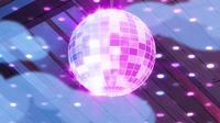 S1e7 disco ball