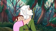 S2e13 grenda and hot elf
