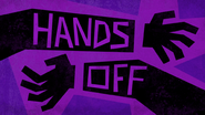 S2e6 hands off