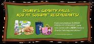 Subway gf contentBoard