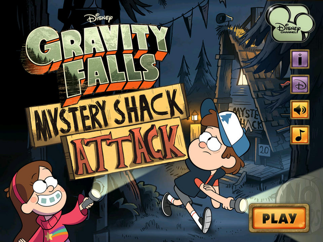 File:Mystery Shack Attack menu.png