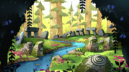 S2e15 enchanted forest