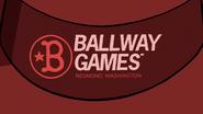 S1e14 Ballway games